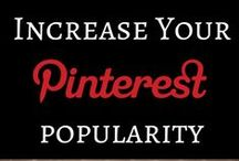 PINTEREST / Curated for your convenience -  How to use Pinterest How to Post How to link and market yourself