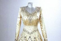 Vintage fashion / 20s, 30s, 40s...