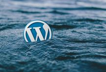WORDPRESS / I'm completely new in the world of Wordpress. What plugins should you use? How to use Wordpress? I decided I'd share my curation with you, hope you find it helpful. Build your community, blogs and inspire the world! #business. #smallbusiness #wordpress