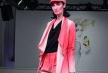 Fashion Shows / ... designer, dresses, models, fashion, catwalk, spotlight, runway, haute couture, front row, prêt-à-porter ...