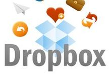 DROPBOX / Dropbox ideas, videos, tutorials and anything else to hep small business get the most out of it. #DROPBOX #smallbusiness