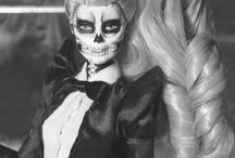 Barbie (day of the dead)