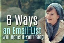 EMAIL MARKETING / Want to know how to do email Marketing? So do I! Let's learn together! #email