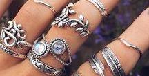Accessories - Jewelery