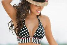 Lingerie - Bikini / My style