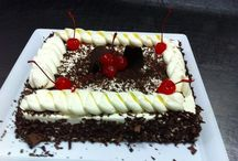 My Creations....... / Cakes and desserts.........