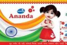 Ananda - Festival / Enjoy and celebrate Indian Festivals with Ananda.