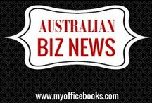 AUSTRALIAN BUSINESS NEWS / News for entrepreneurs and Australian Small Business owners