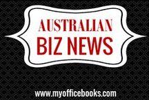 AUSTRALIAN BUSINESS NEWS / News for entrepreneurs and Australian Small Business owners
