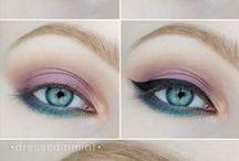 ➜ Make-up