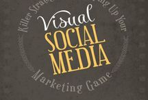 IMAGE CREATION / Great articles and ideas on how to create eye catching images for social media