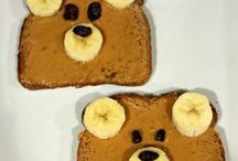 Yummy Snacks / Healthy snacks for kids