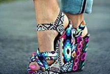 Buty / Wymarzone buty na obcasie i nie tylko.. ;)