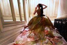 Bajeczne sukienki / Każda z nas mając taką suknie mogłaby poczuć się jak Księżniczka ;)