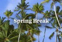Spring Break / Krass & Co. on Spring Break!