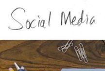 SOCIAL MEDIA HACKS / Curated content all about social media hacks, cheats and short-cuts