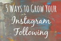 INSTAGRAM | BLOGGERS / HOW TO: Blogger can grow a following How to highlight your blog pictures  Increase your reach Use of hashtags