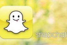 SNAPCHAT / Snapchat Marketing for business. Snapchat marketing for bloggers. How to use Snapchat?