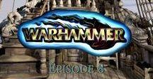 WARHAMMER - LA CAMPAGNE IMPÉRIALE, aventure audio