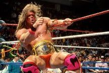 Icon - The Ultimate Warrior