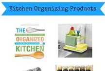 organized home / Tips and tricks, tools and gadgets, inspiration to organize your home