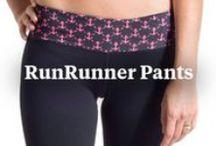 RunRunner Pants