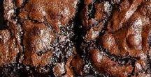 Chocolate Recipes / Chocolate Recipes | chocolate cookies | chocolate cake | homemade | recipe | recipes | homecooked | homecooking | chocolate