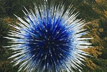 Chihuly - Master Glass / The staggeringly beautiful things this man does with glass