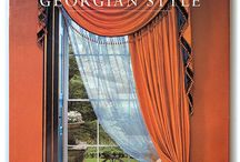 Georgian Style / The English Georgian Period spans 1714-1830 when Britain was ruled by the first four monarchs of the House of Hanover - George l, George ll, George lll and George lV.  Early Georgian architecture can be identified by its simplicity of form and mathematical proportions.