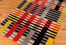 Anni Albers / Annelise Albers (née Fleischmann) (June 12, 1899 – May 9, 1994) was a German textile artist and printmaker. She is perhaps the best known textile artist of the 20th century.