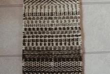 Fabrics.Fibre / by Hana