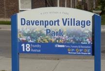 Davenport Village