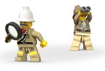 "LEGO Other / Miscellanous / _[ ""ڔ"" ]_"