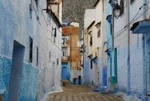 Places | Morocco