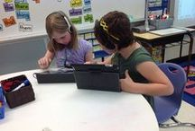 Top Tips & Tricks for iPads and Tablets / by Common Sense Education