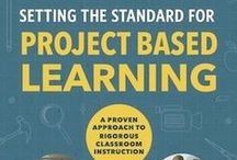 [READ] Books on PBL / Project Based Learning (PBL) publications to help teachers and schools with student learning. / by Buck Institute for Education