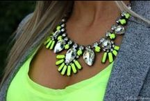 THE | COLOUR: NEON