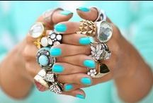 THE | COLOUR: TURQUOISE