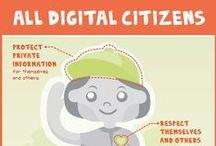 Common Sense DigCit Tips / by Common Sense Education