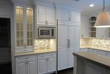 CWP Goes Traditional / Please see dealer for specific door styles and finishes.