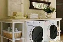 Laundry Room Ideas We Love