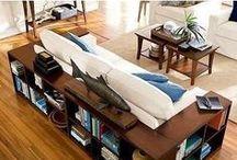 Living Room Ideas We Love