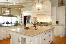 Kitchens by CWP / Please see dealer for specific door styles and finishes.