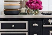 Cabinets That Inspire Us