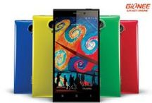 Gionee Product Updates / Gionee smartphones related updates