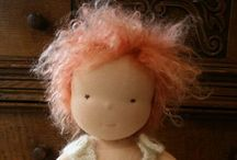 Puppe Doll