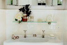 Home: Bathroom / Dream & Inspiration