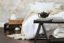 Home: Bedroom / Dream & Inspiration
