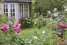 Home: Outdoor / Dream & Inspiration