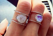 Sparkles for Girls / Beautiful pieces of jewelry and accessories that I like and others may like. / by Minnie Callado